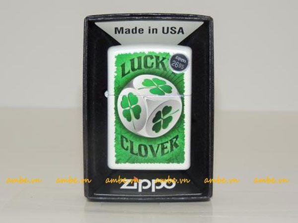 bat-lua-zippo-my-co-4-la-clover-dice-z99