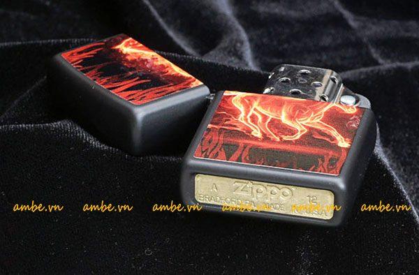 zippo-horse-flaming
